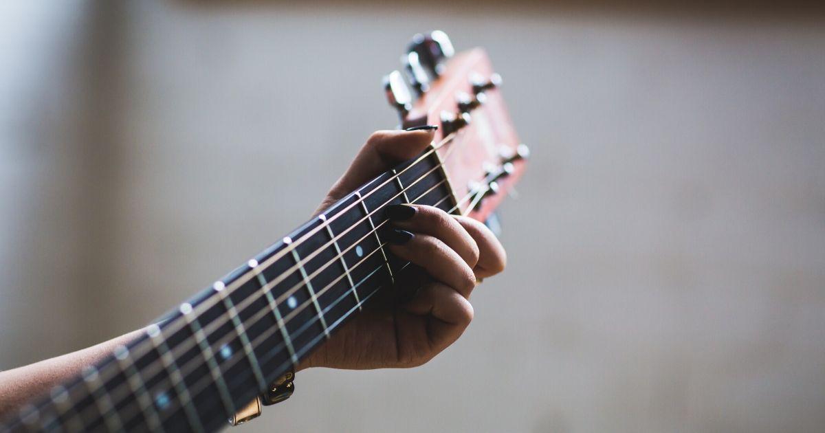 楽器の写真