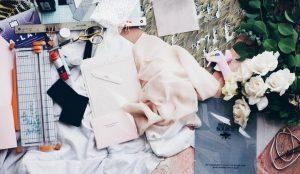 服飾の写真